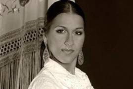 Espectáculo Flamenco con Laura Santamaría