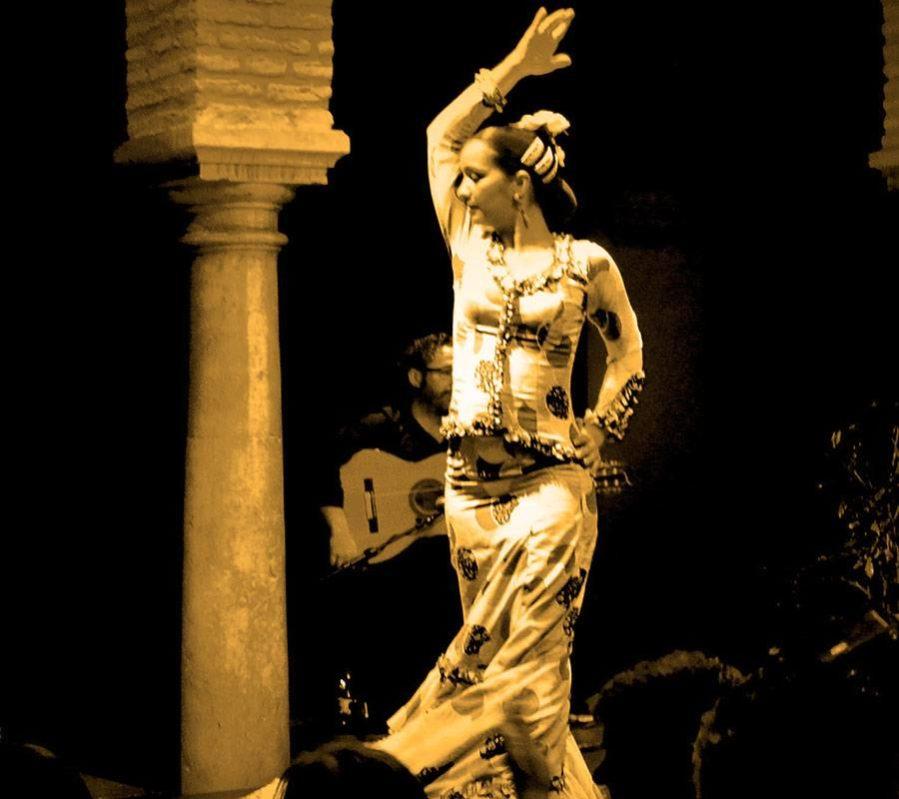 Reserva Curso Flamenco