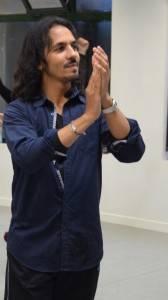 Cursos de flamenco - Farruquito
