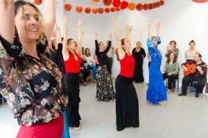 academia de flamenco en sevilla