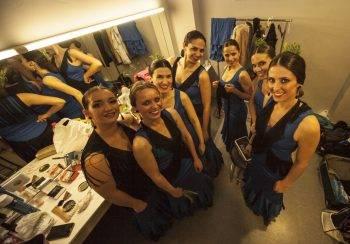espectáculo flamenco los palacios 7