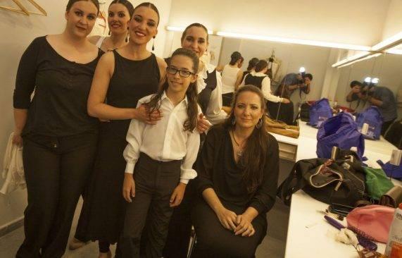 espectáculo flamenco los palacios 6