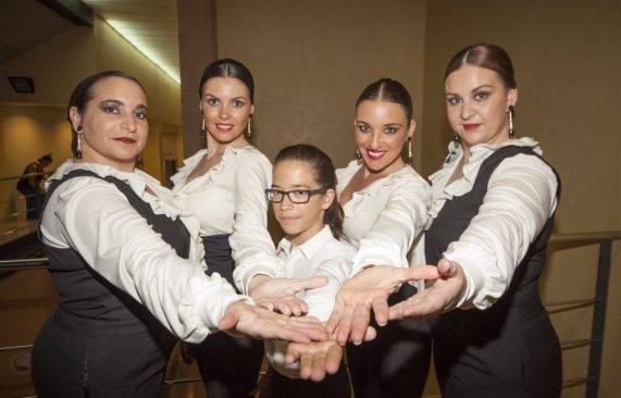 espectáculo flamenco los palacios 2