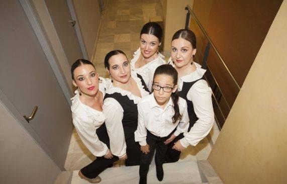 espectáculo flamenco los palacios 22