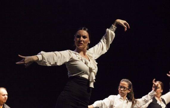 espectáculo flamenco los palacios 19