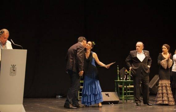 espectáculo flamenco los palacios 9