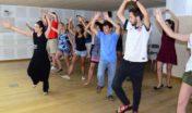 Clases grupales personalizadas de flamenco