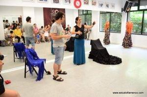 flamenco teórico y práctico