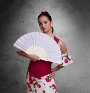 La Técnica de flamenco