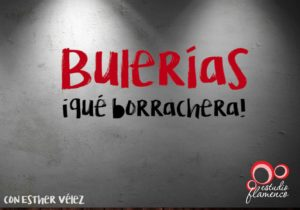 Coreografía por Bulerías Flamenco