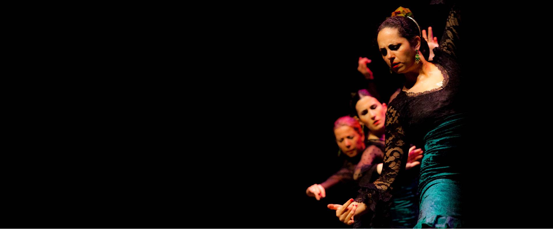 cursos intensivos de flamenco