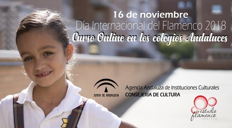 Día Internacional del Flamenco 2018