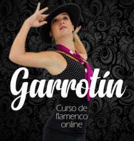 4.7 Coreografía por Garrotín