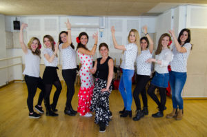 Despedida de Soltera con Flamenco