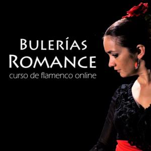 Bulerías Romance