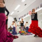 Curso de flamenco profesional