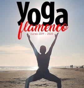 Yoga flamenco