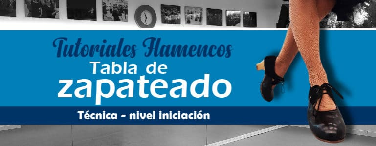 Tabla de Zapateado