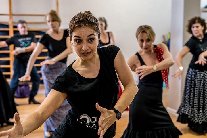 Flamenco en Tenerife 2019