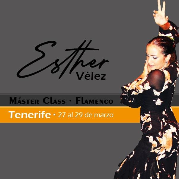 flamenco en Tenerife